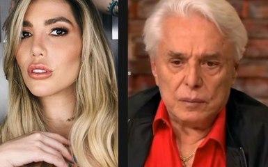 Familia de Enrique Guzmán fija posición sobre acusación de Frida Sofía