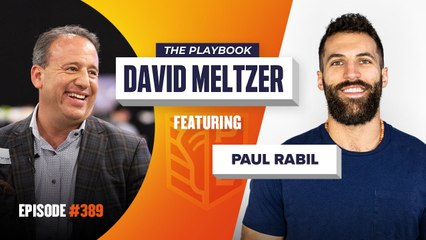The Future of Lacrosse and Sports Media With Paul Rabil