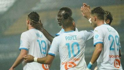 Montpellier-OM (3-3) : le résumé