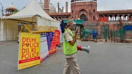 know new Covid-related restrictions imposed in Delhi