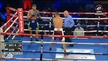 Joe Smith Jr. vs Maxim Vlasov (10-04-2021) Full Fight
