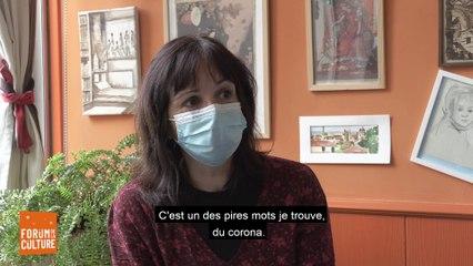 Episode 1 : La pandémie