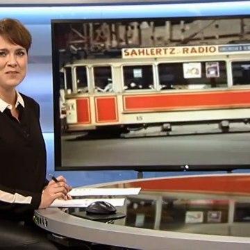 Farvel sporvogn - goddag letbane | Odense | 7 November 2014 | TV2 FYN - TV2 Danmark