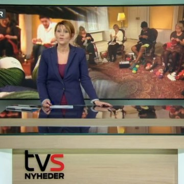 TV SYD er nomineret til TV Prisen | Regionalt tv-program nomineret | Den Store Strikkedyst | 3 Juni 2015 | TVSYD @ TV2 Danmark
