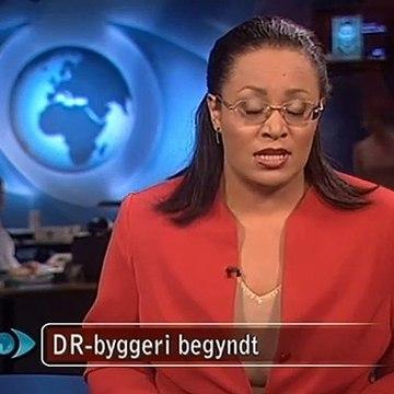 2002: Første spadestik til DR-byen | DR-byggeri begyndt | Bonanza - Danmarks Radio