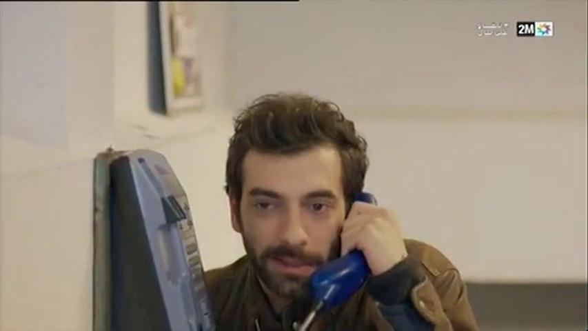 مسلسل من أجل إبني الحلقة 132 على 2m دوزيم min ajli ibni ep 132