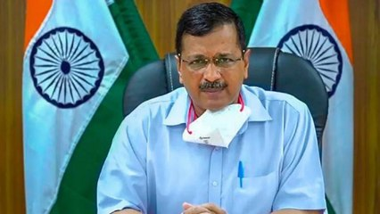 Step from house only if necessary, Delhi government appeals