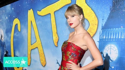 Taylor Swift Reacts To Sophie Turner's 'Mr. Perfectly Fine' Post