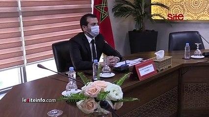 CRI Fès-Meknès_ 4,9 MMDH d'investissements validés en 2020