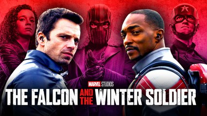 The Falcon and the Winter Soldier Episode 4 Discussion