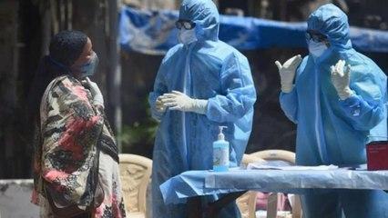 List of worst hit five states due to Coronavirus