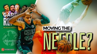 Can Romeo Langford Grow Into a Difference-Maker For The Celtics?