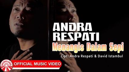 Andra Respati - Menangis Dalam Sepi [Official Music Video HD]