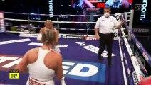 Shannon Courtenay vs Ebanie Bridges (10-04-2021) Full Fight