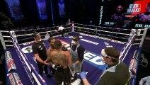 Conor Benn vs Samuel Vargas (10-04-2021) Full Fight