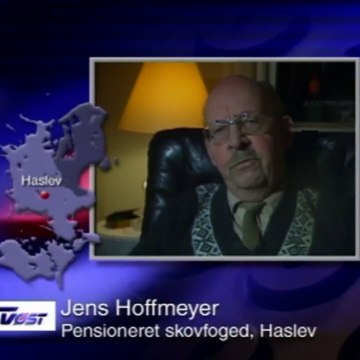 Decemberorkanen 1999 | Lolland, Falster, Møn, Syd & Vestsjælland | TV ØST - TV2 Danmark