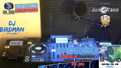Episode 183 DJ Birdman (Basssline)