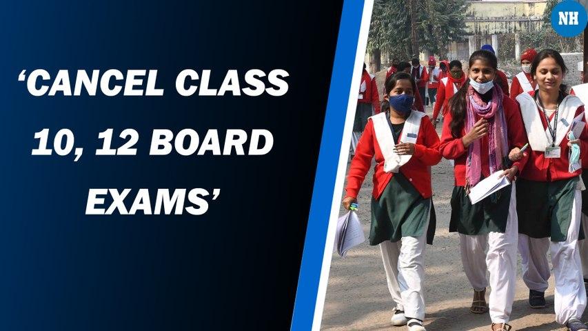 Cancel Class 10, 12 Board Exams: Priyanka Gandhi Vadra To Centre