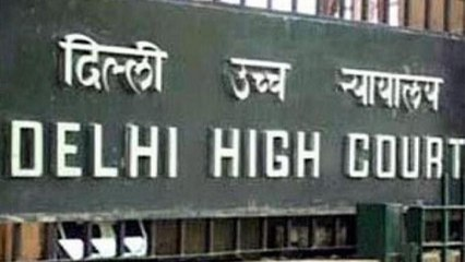 Delhi HC Bar Association advises lawyers to work from home