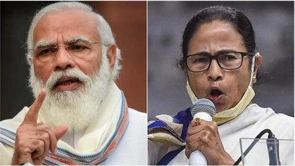 Politics intensifies on Cooch Behar violence in Bengal