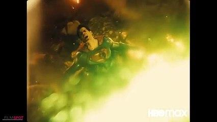 JUSTICE LEAGUE Snyder Cut 'Cyborg Vs Steppenwolf' Trailer (NEW 2021) Superhero Movie HD