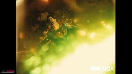 JUSTICE LEAGUE Snyder Cut 'Darkseid' Trailer (NEW 2021) Superhero Movie HD