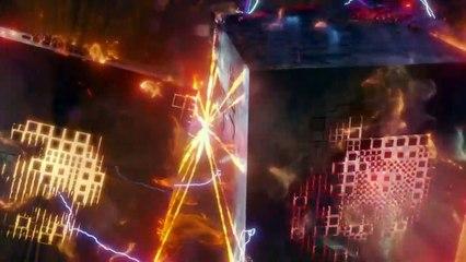 Justice League Snyder Cut Trailer - Batman Darkseid and Sequel Movies Breakdown