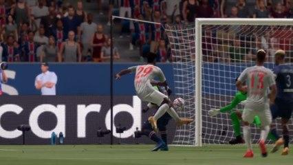 PSG - Bayern Munich : notre simulation FIFA 21 (1/4 de finale retour de Ligue des Champions)