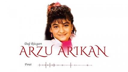 Arzu Arıkan - Fırat - [Official Video | © Medya Müzik]