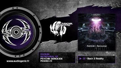 RADIUM - Back 2 Reality