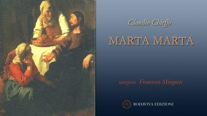 Francesco Mingucci - MARTA MARTA