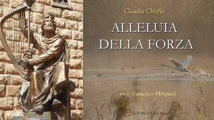 Francesco Mingucci - ALLELUIA DELLA FORZA