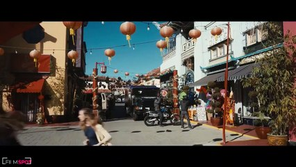 WRATH OF MAN Official Trailer #1 (NEW 2021) Jason Statham Action Movie HD
