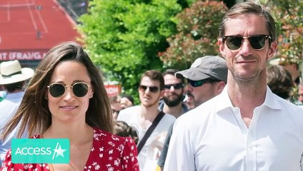 Pippa Middleton's Name For Baby No. 2 Has Kate Middleton Connection