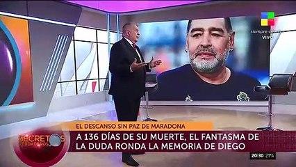 Luis Ventura hizo un fuerte descargo contra Jorge Rial