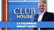 Club House : Le mal-être de Benoit Paire