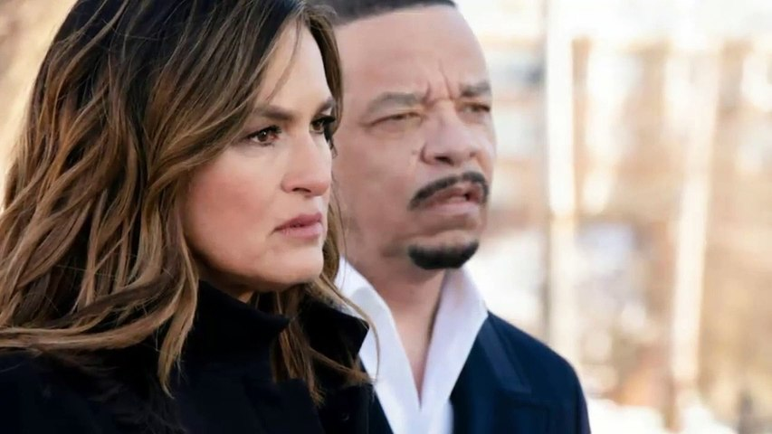 Is 'Law & Order- SVU' Already Teasinga Future Benson-Stabler Romance