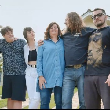 TROCA DE ESPOSAS :  FAMILIA CANISSO X FAMILIA ANUNCIAÇÃO - PRIMEIRA PARTE