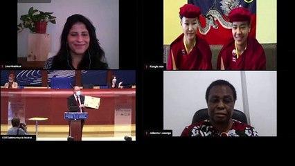 Premio Havel 2020 alla saudita attivista per i diritti delle donne