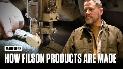 From the Gold Rush to the wood mills: 120 Years of Filson   Made Here   Popular Mechanics