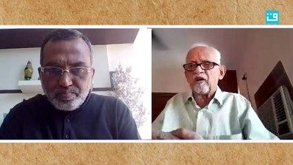 GUFTUGU: Gyanwapi mosque issue moves in Babri mosque direction