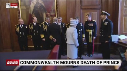 Prince Philip's death doesn't 'expedite Australia' becoming a republic