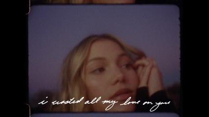 Olivia Holt - love on you.