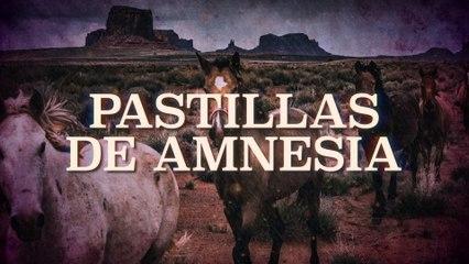 Bronco - Pastillas De Amnesia