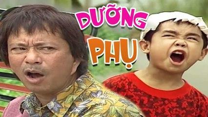 """Hài Xưa """" Dưỡng Phụ - Phần 1 """" Hài Bảo Chung, Việt Hương, Nguyễn Huy Hay Nhất"""