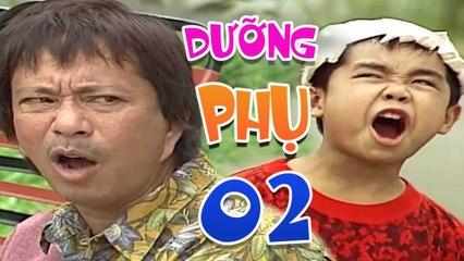 """Hài Xưa """" Dưỡng Phụ - Phần 2 """" Hài Bảo Chung, Việt Hương, Nguyễn Huy Hay Nhất"""
