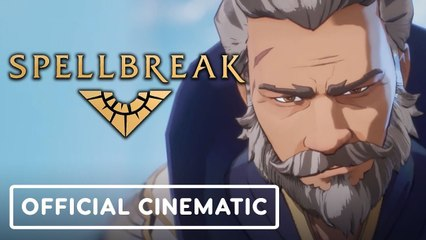Spellbreak- Chapter 2 - Official The Fracture Launch Trailer