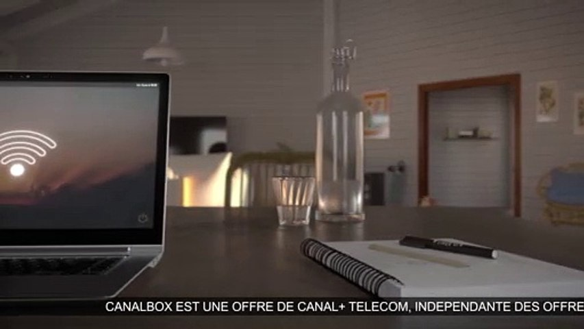 Nouvelle CANALBOX - Wi-Fi 6