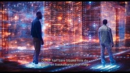 Space Jam En ny legende Film
