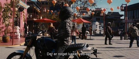 Wrath of Man Film Trailer